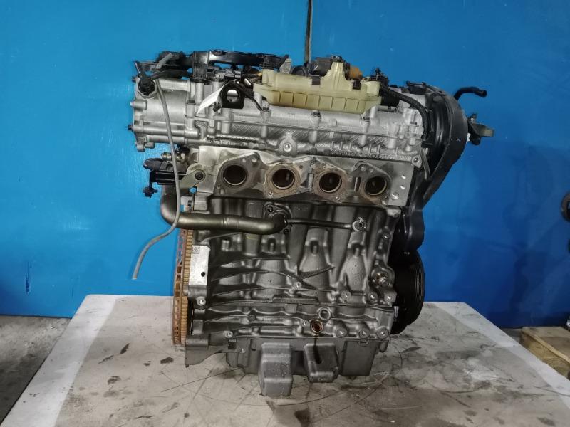 Двигатель Volvo S60 2013 (б/у)