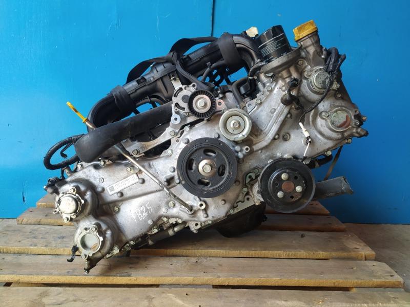 Двигатель Subaru Forester 4 2.5 2012 (б/у)