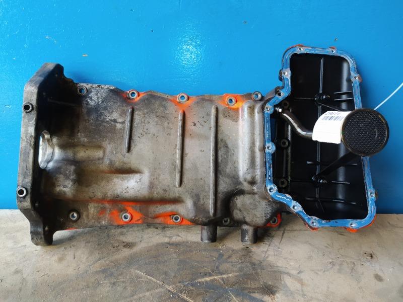 Поддон двигателя Great Wall Hover H5 2.0 D 2010 (б/у)