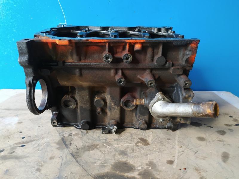 Блок цилиндров двигателя Great Wall Hover H5 2.0 D 2010 (б/у)