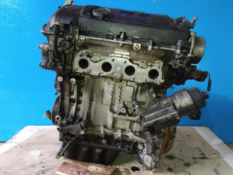 Двигатель Peugeot 207 1.4 2006 (б/у)