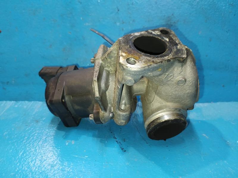 Клапан системы егр Peugeot 308 1.6 2007 (б/у)