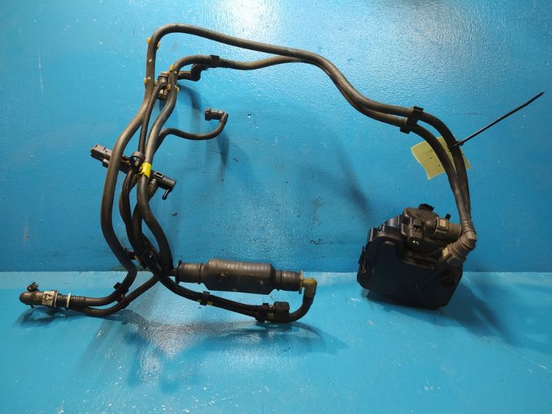 Фильтр топливный Peugeot 308 1.6 2007 (б/у)