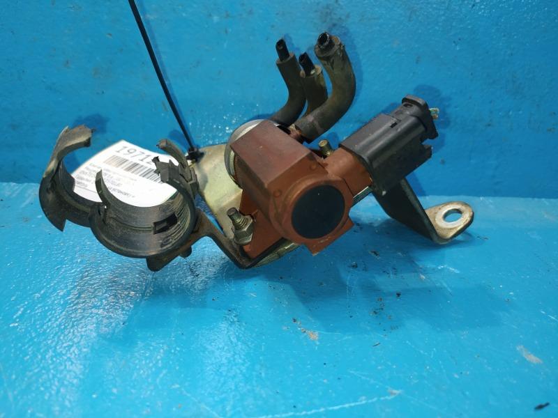 Клапан электормагнитный Peugeot 308 1.6 2007 (б/у)