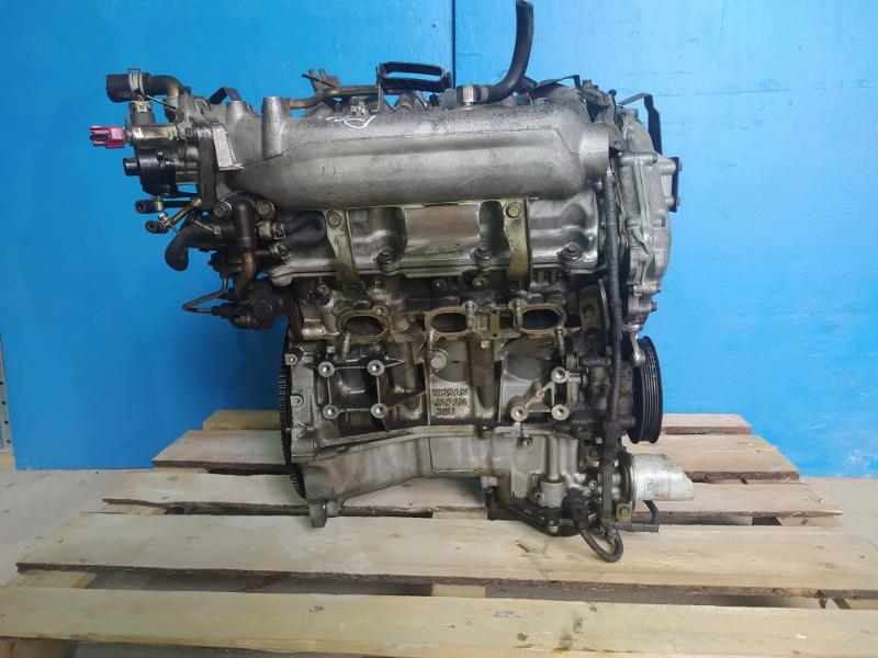 Двигатель Nissan Maxima Ca32 3.0 1994 (б/у)