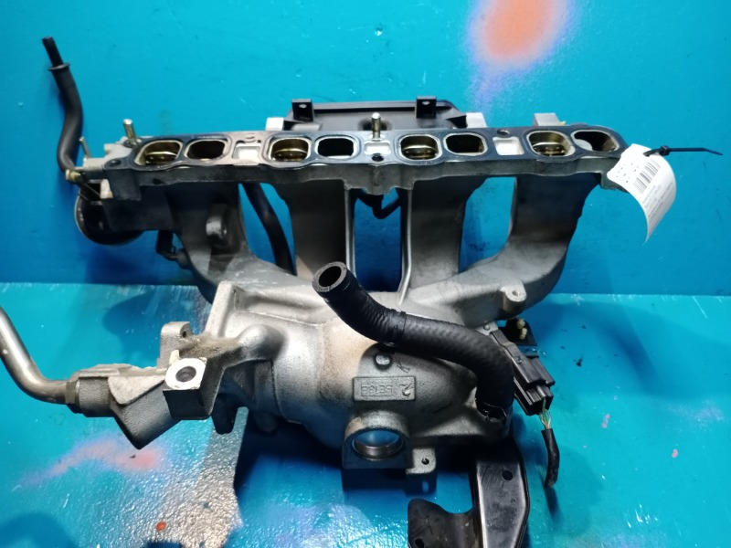 Коллектор впускной Mazda Cx7 2.3 2006 (б/у)