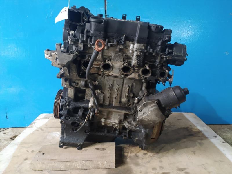 Двигатель Peugeot 308 1.6 2007 (б/у)