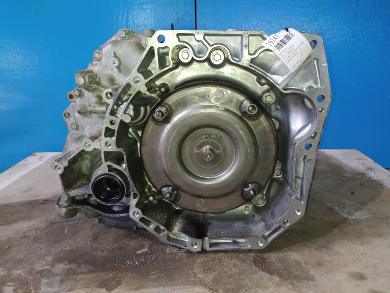 Вариатор, акпп Nissan Juke 1.5 2011 (б/у)