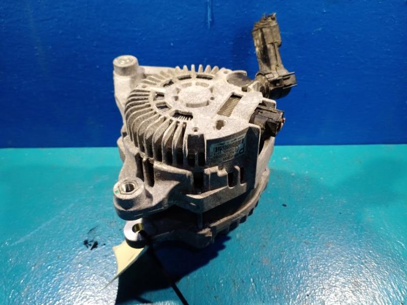 Генератор Mazda Demio 2.0 2011 (б/у)