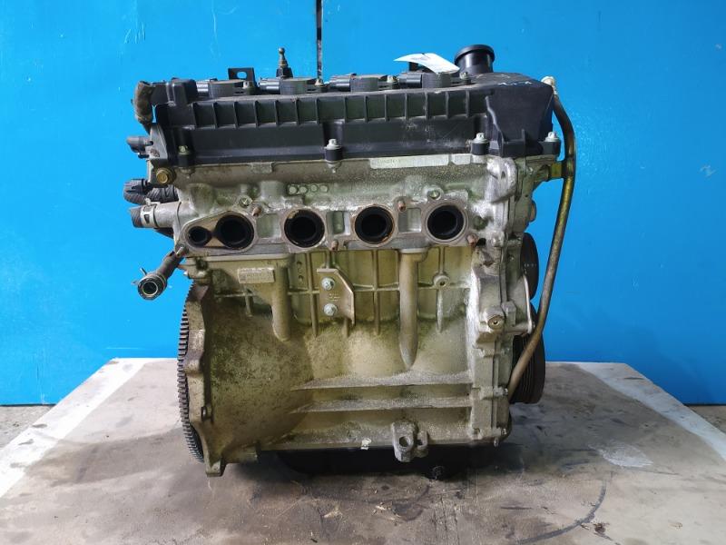 Двигатель Mitsubishi Lancer 10 1.5 2006 (б/у)