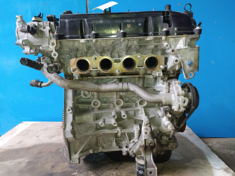 Двигатель Mazda 3 2.0 2012 (б/у)