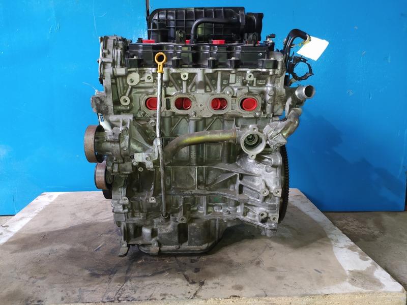 Двигатель Nissan Teana J32 2.5 2007 (б/у)