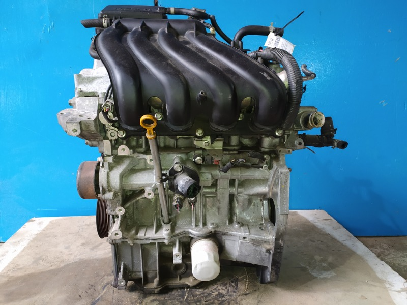 Двигатель Nissan Juke 1.5 2011 (б/у)