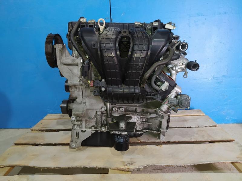 Двигатель Mitsubishi Asx 1.8 2007 (б/у)