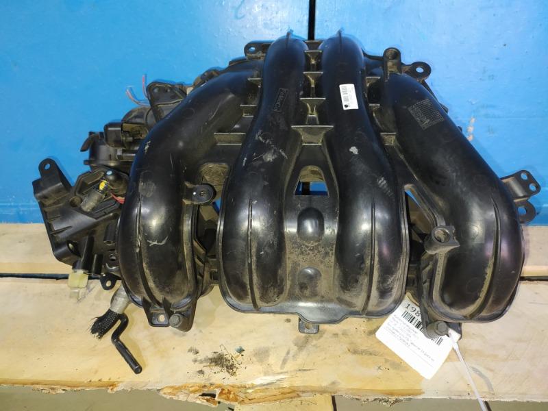 Коллектор впускной Mazda 3 2.0 2007 (б/у)