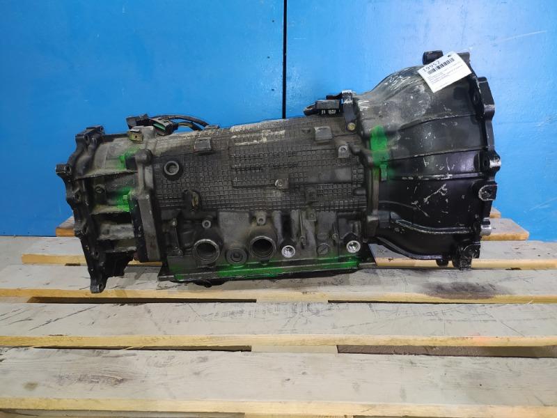 Акпп Mitsubishi Pajero Sport 2 3.2 2008 (б/у)