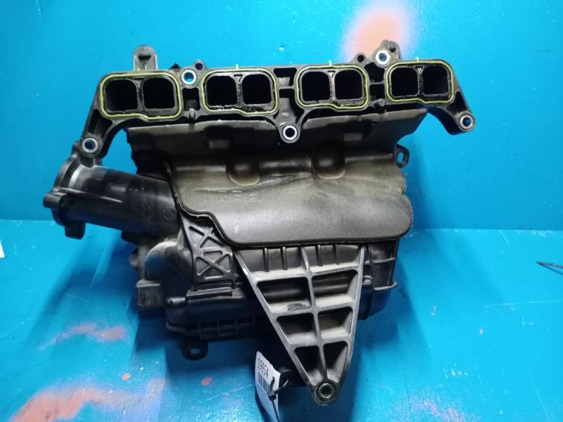 Коллектор впускной Mazda 3 2.0 2012 (б/у)