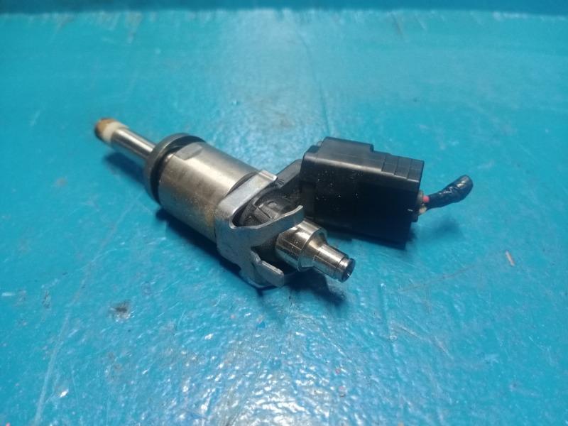 Форсунка топливная Mazda Cx5 2.5 2012 (б/у)