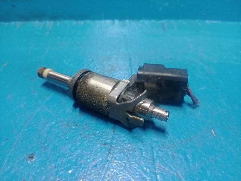 Форсунка топливная Mazda Cx5 2.0 2012 (б/у)