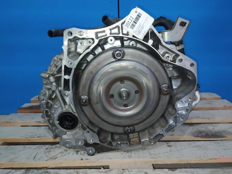 Акпп Mazda 3 2.0 2012 (б/у)