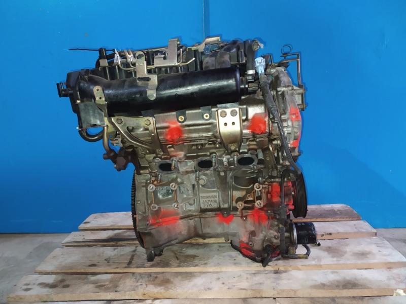 Двигатель Nissan Maxima Ca32 2.0 1994 (б/у)