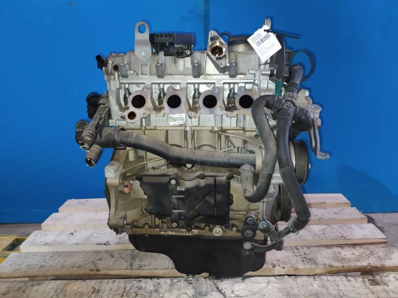 Двигатель Volkswagen Polo 1.2 2009 (б/у)