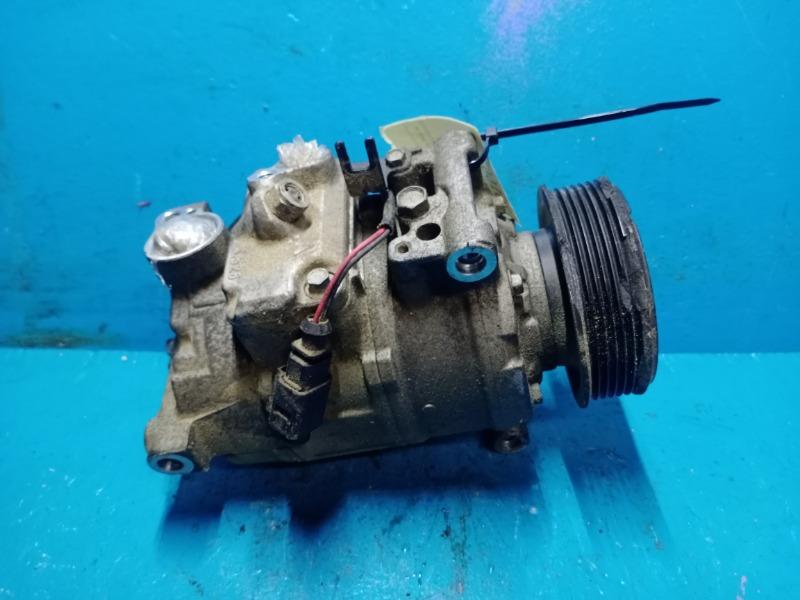 Компрессор кондиционера Audi A4 1.8 2005 (б/у)