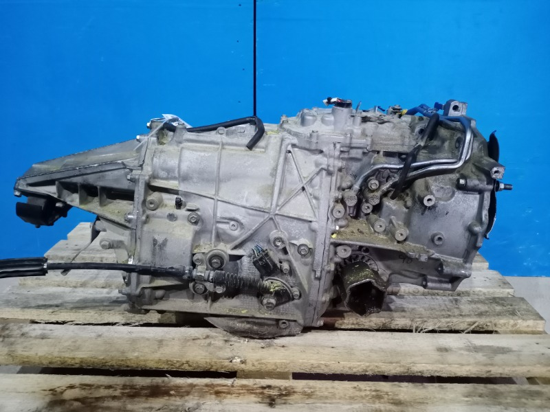 Акпп Subaru Impreza 1.6 2010 (б/у)