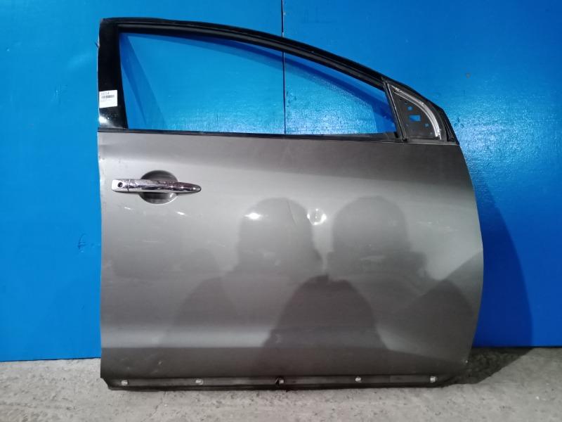 Дверь Nissan Murano Z51 2008 передняя правая (б/у)