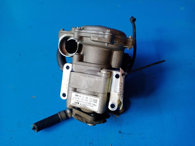 Насос гидроусилителя гур Bmw 1-Series 1.6 2004 (б/у)