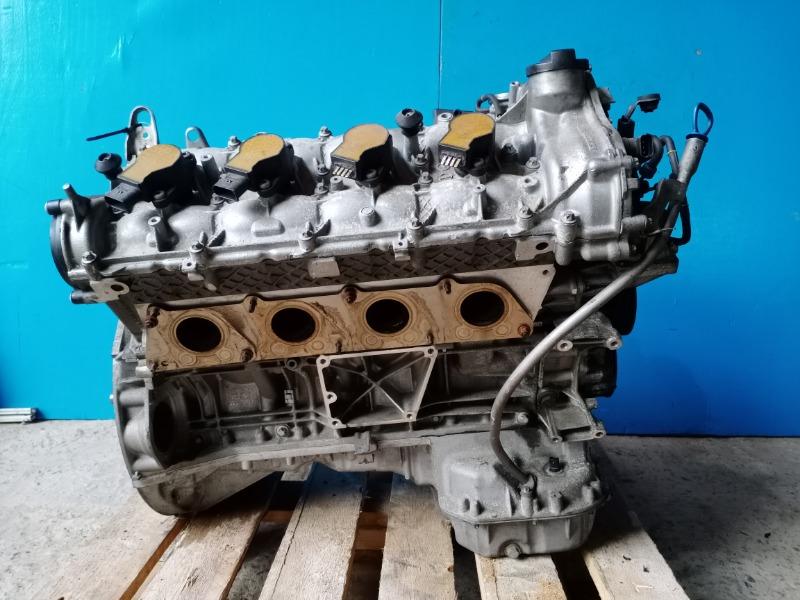 Двигатель Mercedes-Benz S-Class W221 5.5 2005 (б/у)