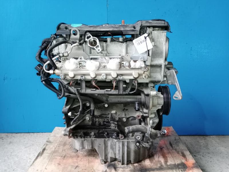 Двигатель Volkswagen Golf 6 1.4 2009 (б/у)