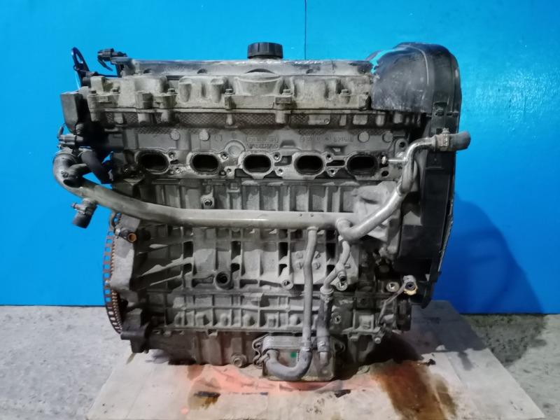 Двигатель Volvo Xc90 2.5 2000 (б/у)
