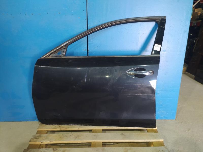 Дверь Nissan Teana L33 2013 передняя левая (б/у)