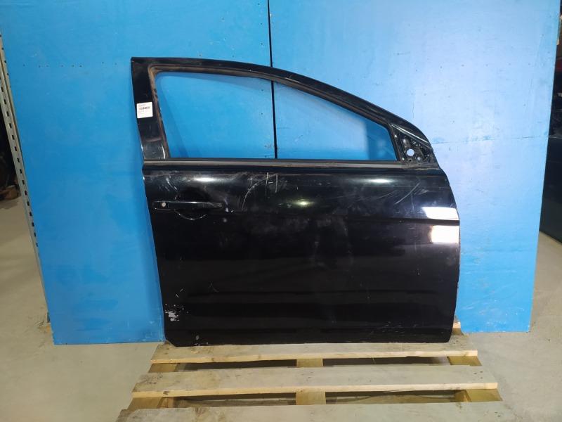 Дверь Mitsubishi Lancer 10 2007 передняя правая (б/у)