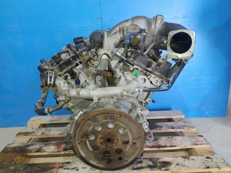 Двигатель Nissan Murano Z50 3.5 2000 (б/у)