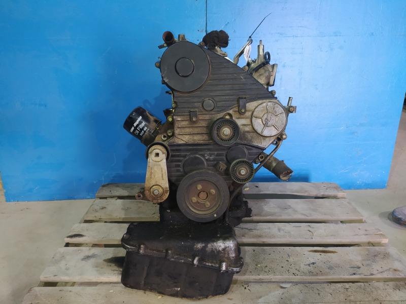 Двигатель Great Wall Hover H5 2.0 D 2010 (б/у)