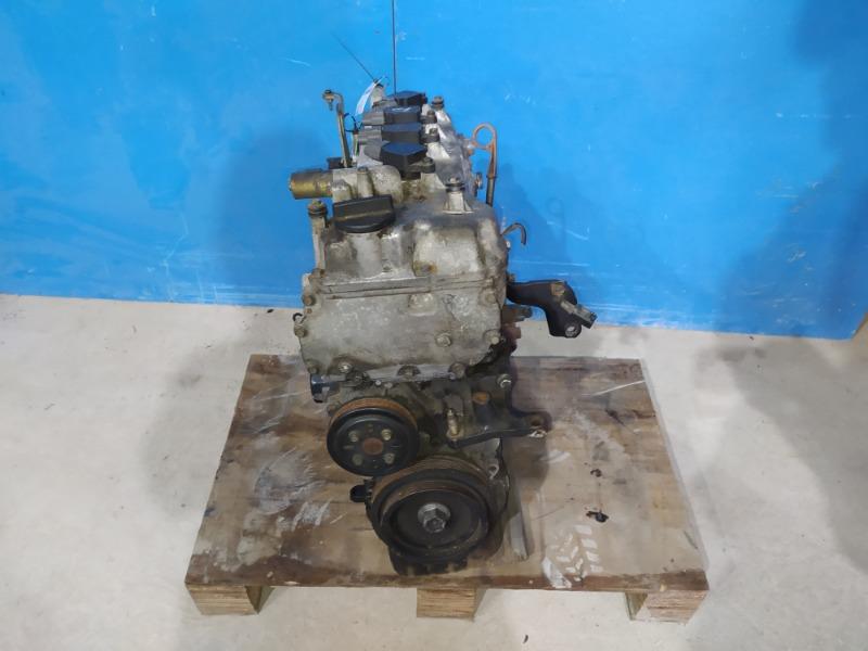 Двигатель Nissan Almera Classic 1.6 2006 (б/у)