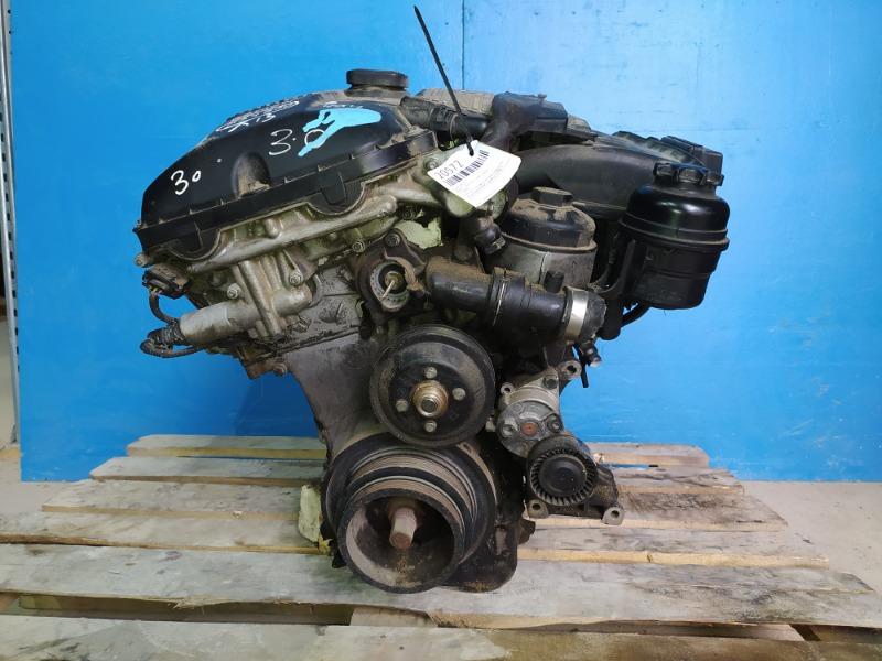 Двигатель Bmw 3-Series 3.0 1995 (б/у)