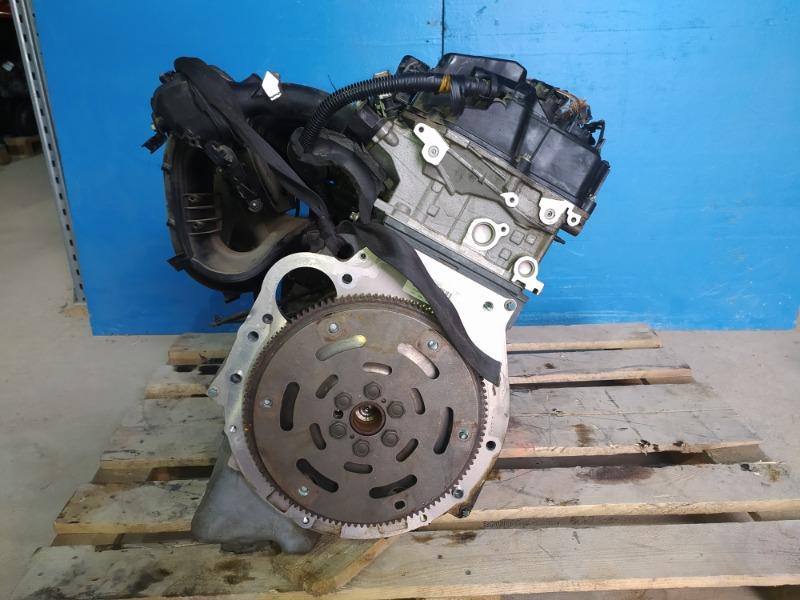 Двигатель Bmw 3-Series 2.5 2005 (б/у)