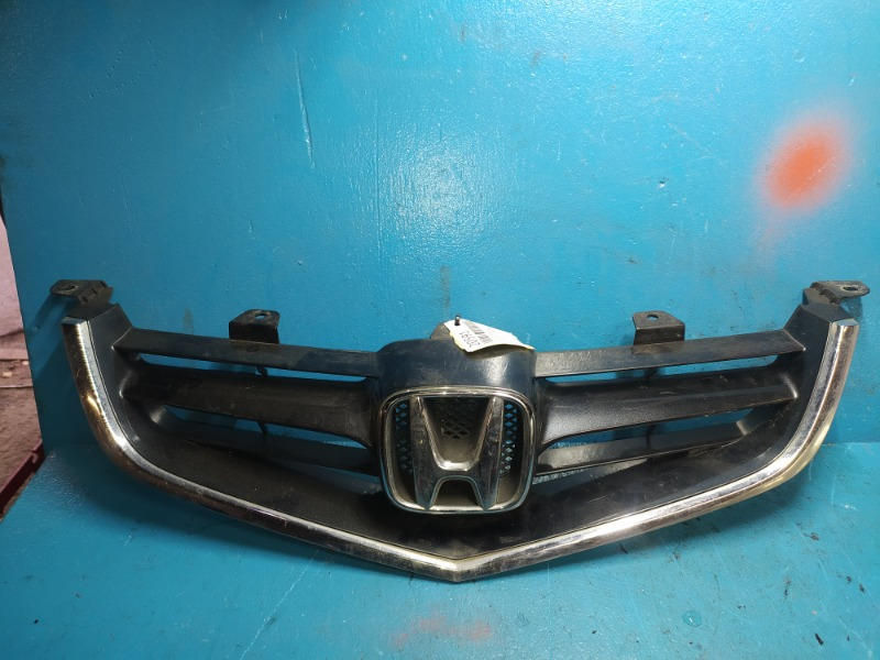 Решетка радиатора Honda Accord 7 2003 (б/у)