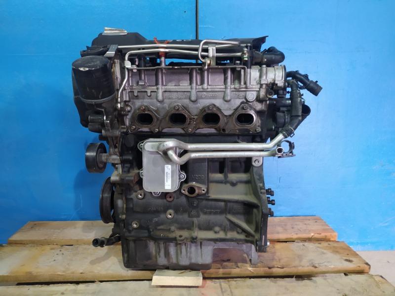 Двигатель Volkswagen Golf 1.4 2009 (б/у)