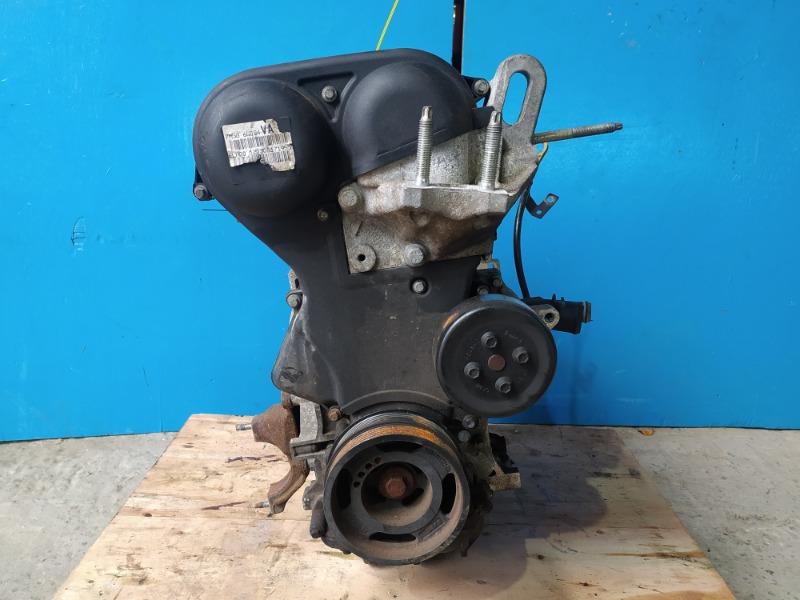 Двигатель Ford Focus 2 1.6 2007 (б/у)