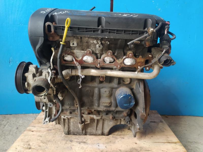 Двигатель Opel Astra 1.6 2004 (б/у)