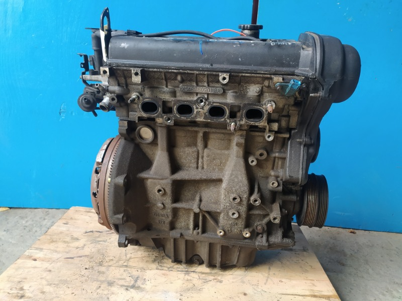 Двигатель Ford Focus 1 1.6 1998 (б/у)