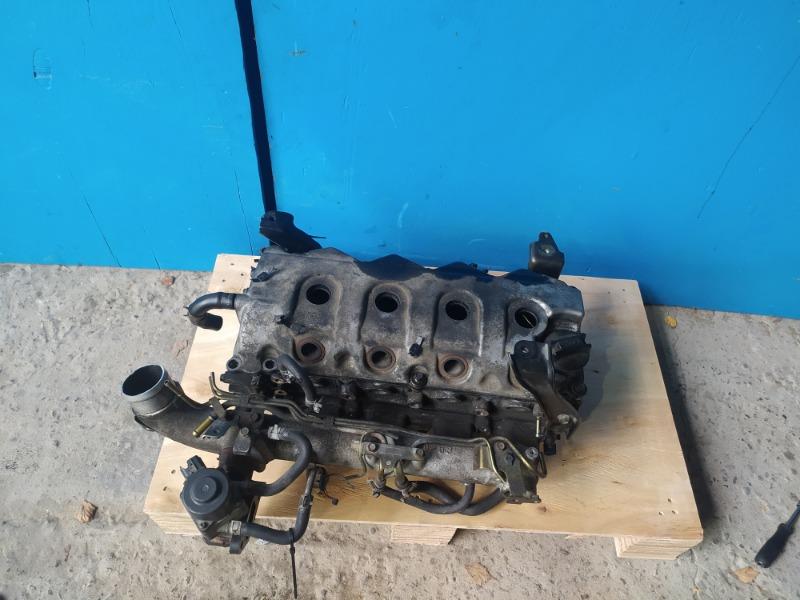 Головка блока цилиндров Nissan Xtrail T30 2.2 2000 (б/у)