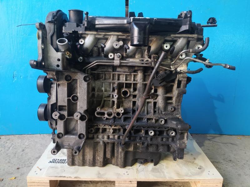 Двигатель Volvo S60 2.4 2000 (б/у)
