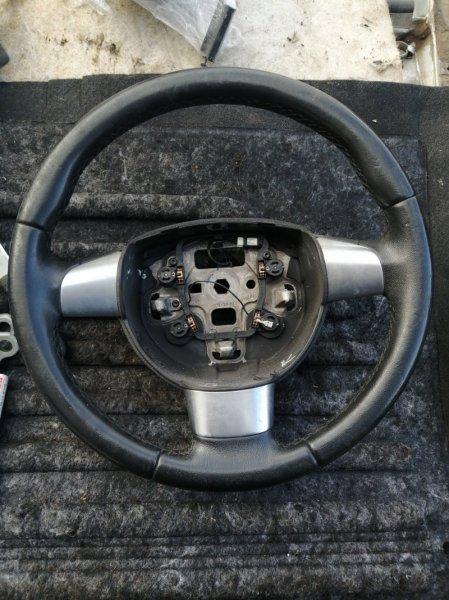 Руль Ford Focus 2 CB4 HXDA 2007 передний (б/у)