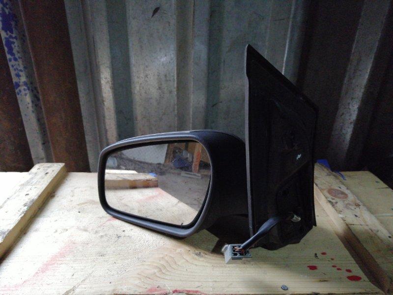 Зеркало Ford Focus 2 CB4 HXDA 2007 левое (б/у)