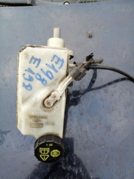 Главный тормозной цилиндр Ford Focus 2 CB4 HXDA 2007 (б/у)